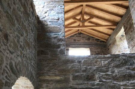 Αποκατάσταση πέτρινης οικίας και επεκτάσή της