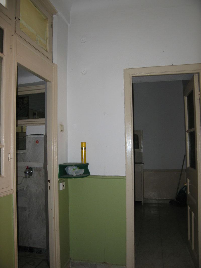 Ισόγειο διαμέρισμα στο Μετς